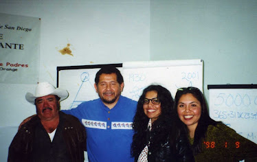 Francisco Gutiérrez, Guillermo Marín, Sonia Gutiérrez, and Mireya Gutiérrez-Agüero (1998)
