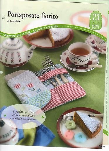 Manualidades para el hogar lodijoella - Manualidades de tela para el hogar ...