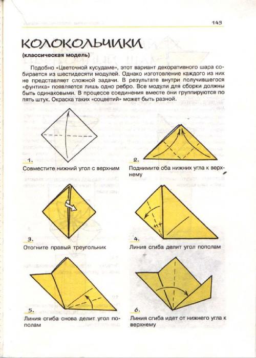 Manualidades adornos bonitos en origami lodijoella for Adornos navidenos origami paso a paso