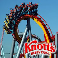 Knotts Berry Farm Coupons - Knott's Berry Farm Coupon Codes