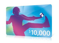 iTunes 10 Billion Download Contest - Win iTunes Gift Card