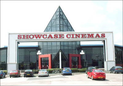 Showcase Cinemas Show Times