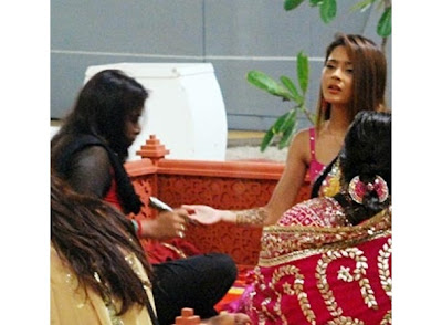 Sara Ali wedding - A new Drama in BIg Boss House