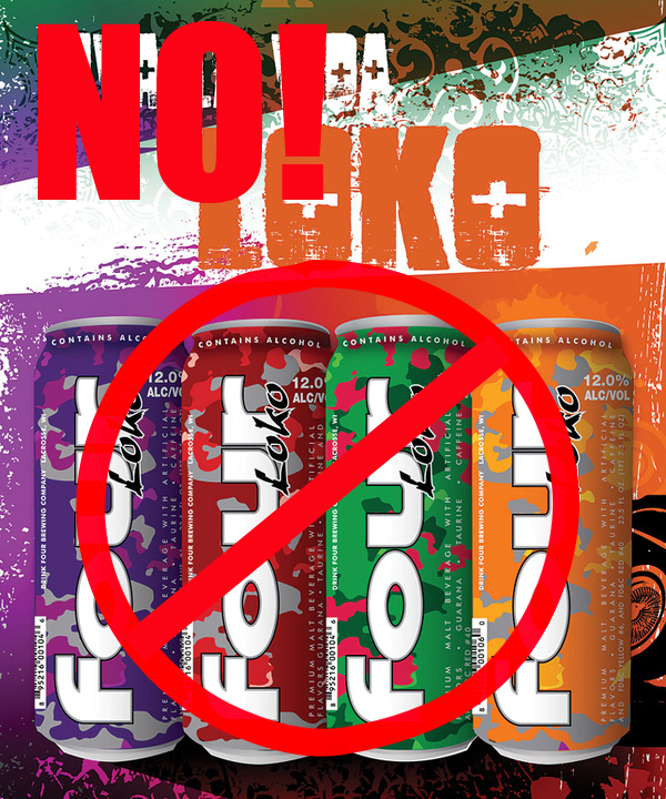 four loko danger to health North reading cit warn residents of dangers of four loko drink be linked to health problems such as type 2 diabetes and heart disease.