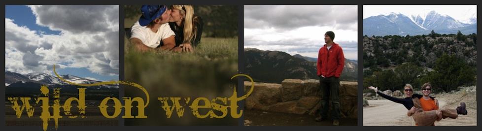 Wild on West