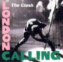 LONDON CALLING. THE CLASH