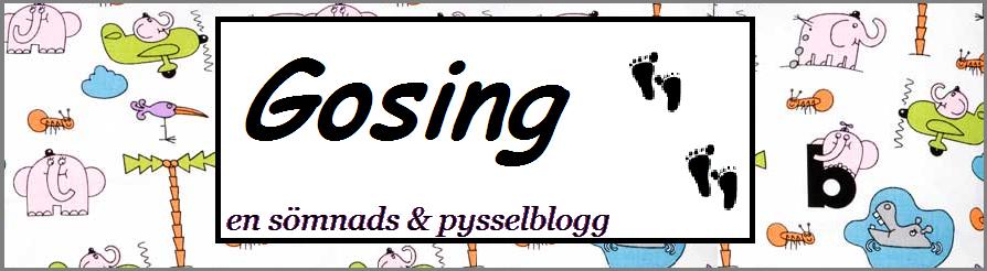 Gosing