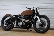 "John Doe - CB750 ""Cafe""ish"