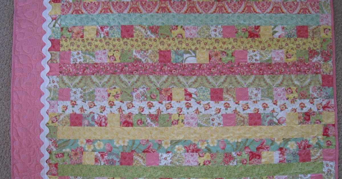 Quilting Ideas - Cover