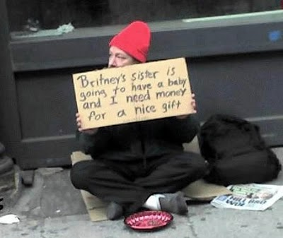 The most hilarious homeless signs ever likepage