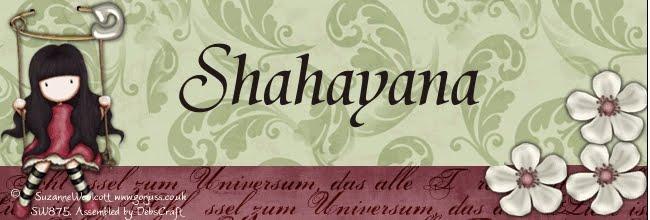 Shahayana