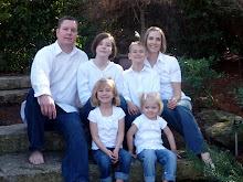 Randall Family