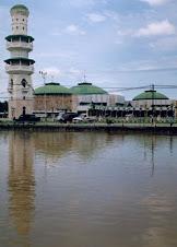 Profile Masjid Agung