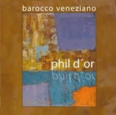 """CD """"Barocco Veneziano"""""""