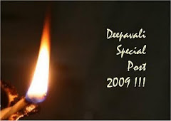 தீபாவளி சிறப்புப் பதிவு 2009