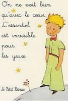 O essencial é invisível para os olhos!!!
