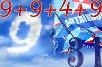 Angka 9 bagi SBY