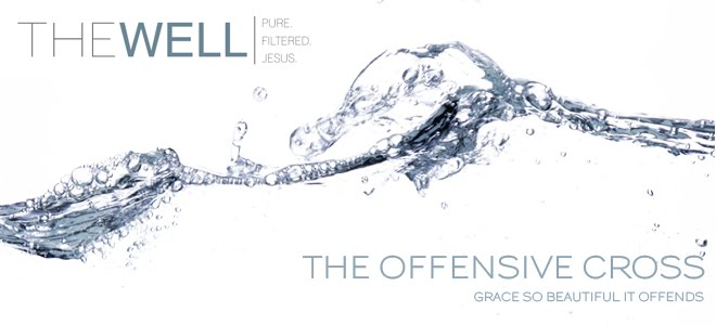 Offensive Grace