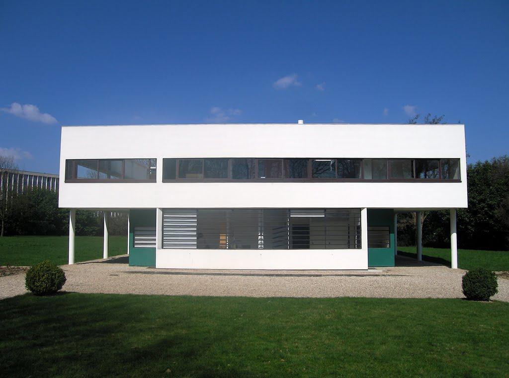 Puesta en valor la arquitectura seg n le corbusier - Arquitecto le corbusier ...