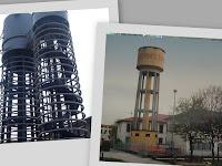 Torre del Sole - Parco Astronomico - Brembate Sopra (BG)