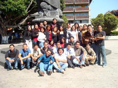 """Facultad de Derecho y Ciencias Sociales """"1°A"""""""