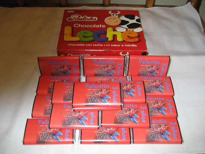 chocolates personalizados lanus