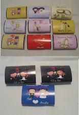 Chocolates personalizadas lanus