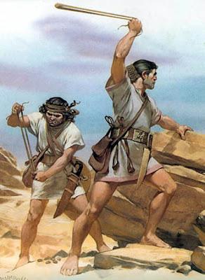 Las Mejores Tropas del mundo antiguo