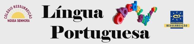 Língua Portuguesa CRNS