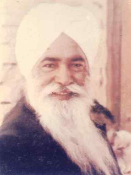 Sant Ajaib Singh Ji