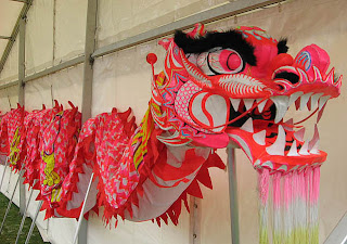 Chinese Dragon The World Untold