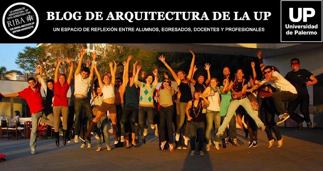 ARQUITECTURA UNIVERSIDAD DE PALERMO