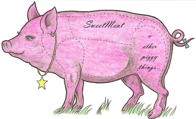 Sweetmeat & Other Piggy Things