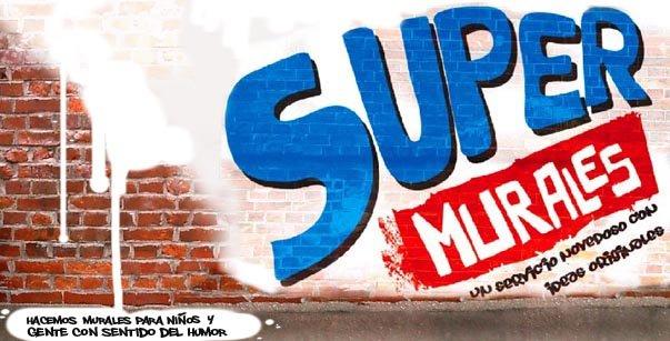 .::SUPERMURALES::.