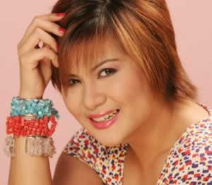 ChitChat about Entertainment: Candy asked sorry to Tribe Igorot