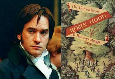 Matthew Macfadyen Sheriff of Nottingham