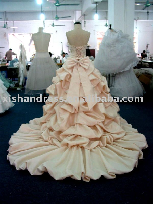 OMG My DIY Wedding Wedding Dress Part 1The Tailor