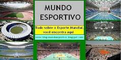 Blog Mundo Esportivo