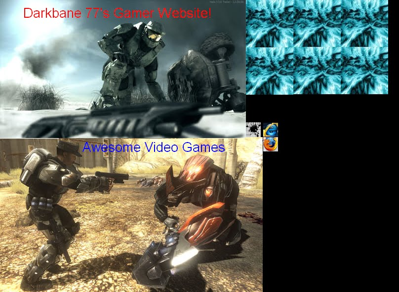 Darkbane 77 Video Gaming