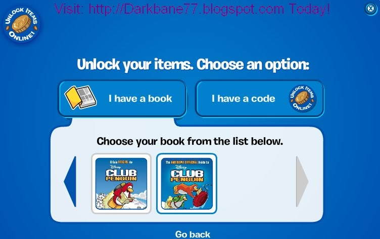 awesome official guide to disney club penguin