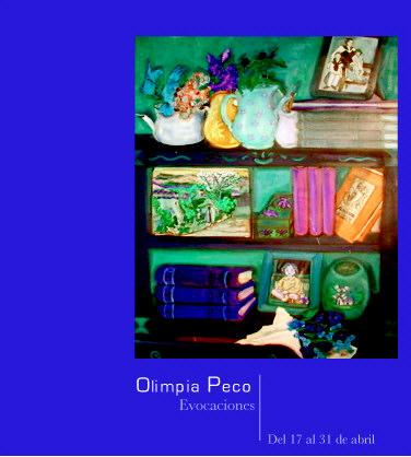 """Olimpia Peco"""