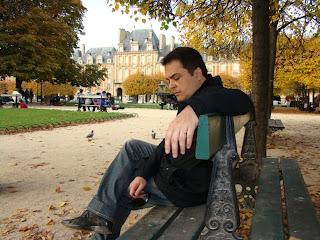 """Paris """"Place des Vosges"""""""