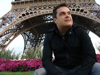 """Torre Eiffel"" Paris França Primavera"
