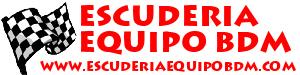 Escudería Equipo BDM