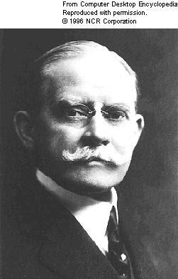 John Henry Patterson جون هنري