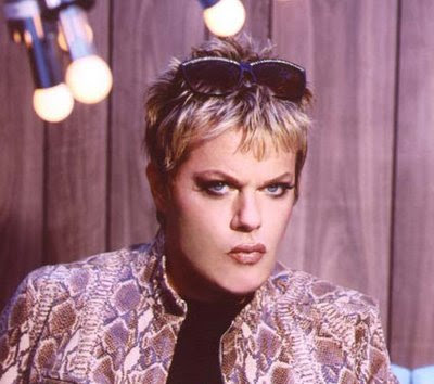 Quote of the Day: Eddie Izzard on the Tory Party
