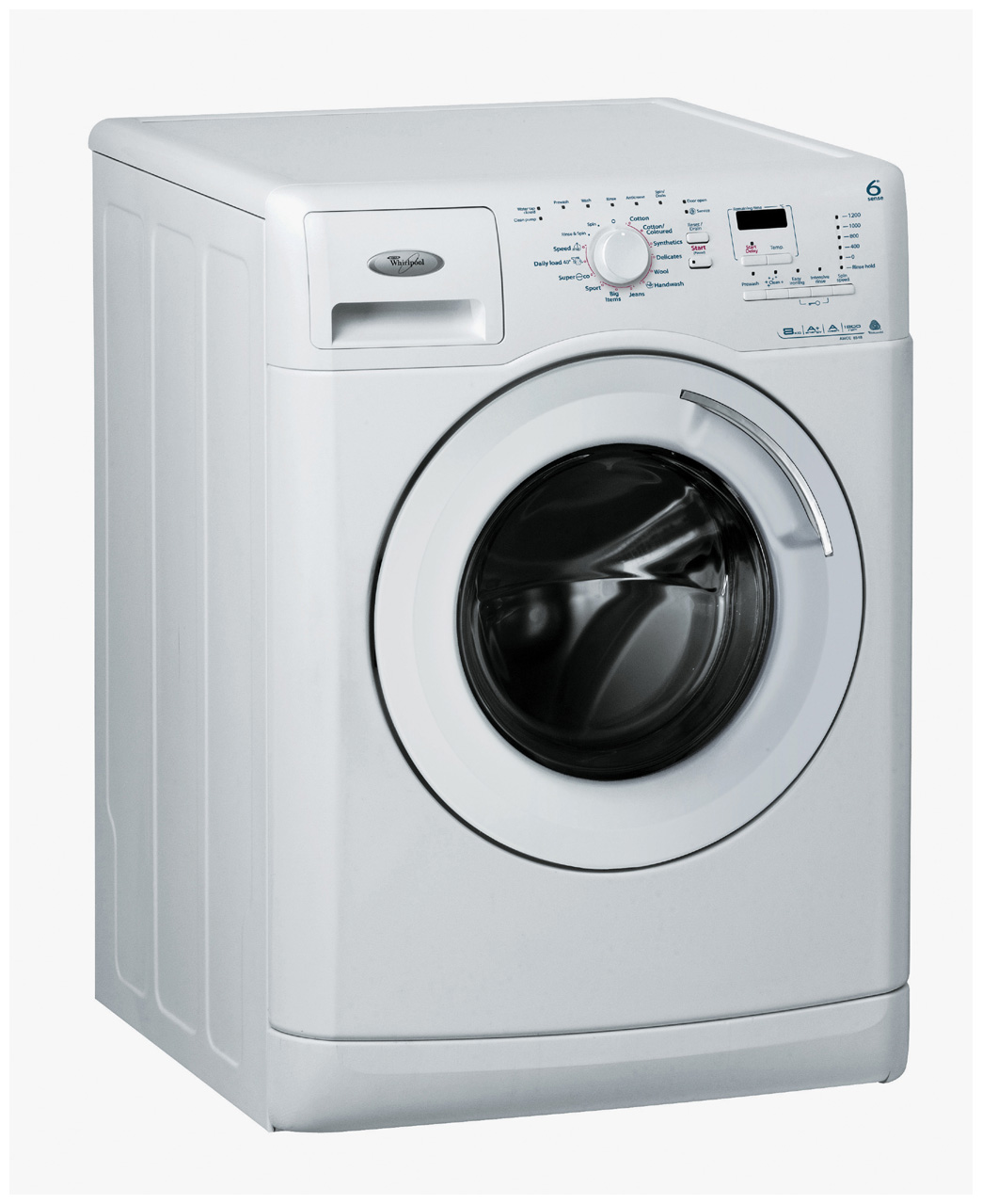 Facts About Front Pack Washers