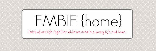 Embie {home}