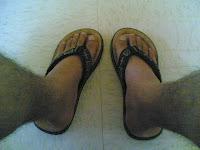 binisaya- picture feet