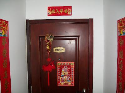 Tradiciones de a o nuevo chino estoy en china for Decoracion china para casas